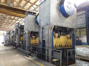 Voronez k4537 Stamping press