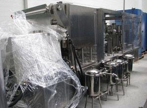 Plnící stroj - různé zařízení Coffed CFD 24