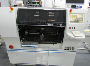 Universal GSM 2 Pick-and-place machine