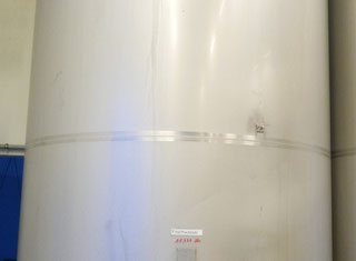 GEA Frischwassertank P90701051
