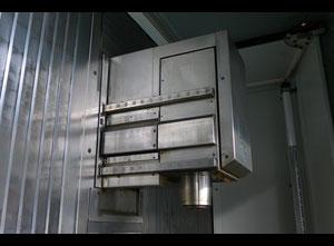 DECKEL MAHO DMF 220 linear 5-осевой обрабатывающий центр
