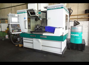 Fehlmann PICOMAX 82 M Machining center - vertical