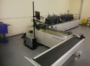 C.M.C. 150 Конвертовальная машина