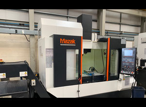 Centre d'usinage vertical Mazak SMART 530C