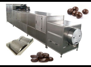 Machine de production de chocolat Longer LG-CJG
