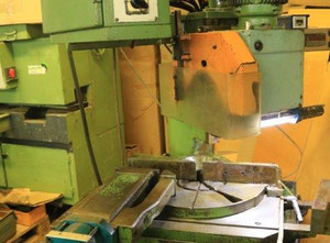 Eisel VMS III H Type 430 Slitting saw for metal