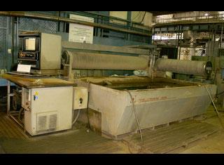 Omax OMAX 55100 waterjet cutting machine