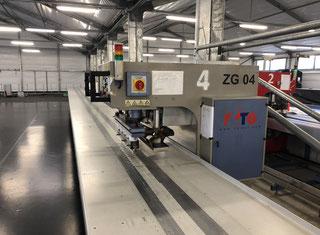 Zemat ZD 2000 P90702027
