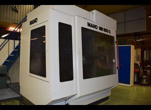 Dikey işleme merkezi Maho MH 800C