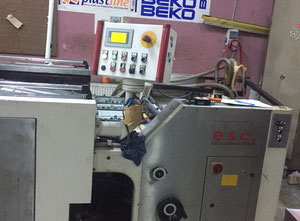 ESC 1050 A Full Automatic Screen printing machine