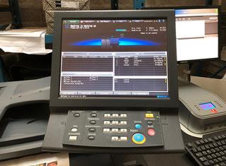 Konica Minolta Bizhub C-6000 press P90702072