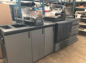 Konica Minolta C-6000 press Цилиндр для печати
