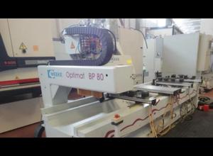 Cnc obráběcí centrum Weeke CNC Optimat BP80