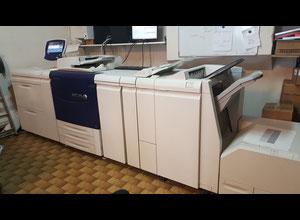 Xerox 770 Digital press