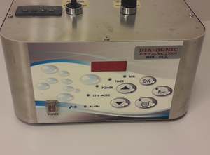 Globus Dia-Sonic 20L Sonstige pharmazeutische / chemische Maschine