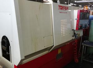 Tongtai TNL-100TL CNC lathes