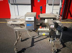 Detector de metales Pulsotronic Gmbh HQ