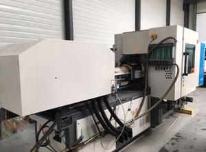 KRAUSS MAFFEI 80T AX FULL ELECTRIQUE Eine elektrische Spritzgießmaschine