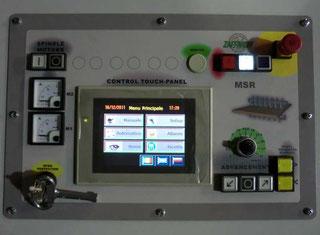 Zaffaroni MSR 130 ds 2rr P90704056
