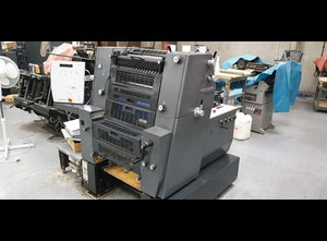Heidelberg PM 52-1 Offset one colour