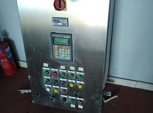 Production, conditionnement et division de fromage Pieralisi 5000/H