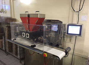 Used Chocolate Tempering Machines For Sale Exapro