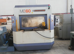 Used Famup MCP 60 E Machining center - vertical