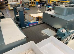 Forno industriale usato Kormec Personalizzato