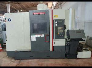 Quaser MV154 APC/ HS cnc vertical milling machine