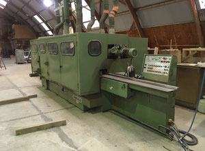 Spanevello SC-CP 7-8 Used spindle moulding machine