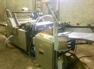 Maszyna do przetwórstwa papieru Winkler & Dünnebier Window Patching Machine