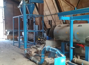 HKS 200/120/20/26-1 Recycling machine