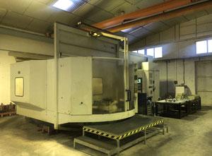 Heller MCS- U 300 Machining center - palletized