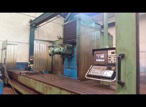 Nicolas Correa A30/50 CNC-Fräsmaschine Universal