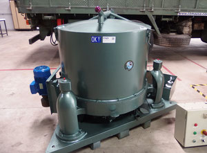 C. M. Marco 900 Industrial centrifuge