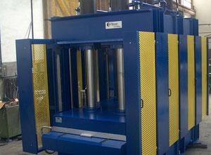 Cortazar P1598/08-ESP metal press