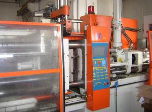 MIR 250 HMG Термопластавтомат
