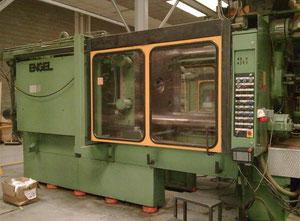 Engel ES 4.400/650 CL Spritzgießmaschine