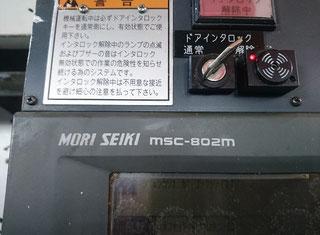 Mori Seiki TV-400 P90709045