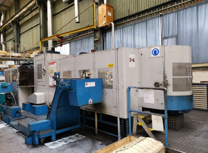 Matsuura MC 900 H Machining center - horizontal