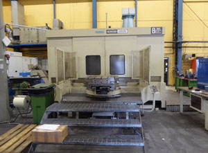 Toshiba BMC 80 Machining center - horizontal