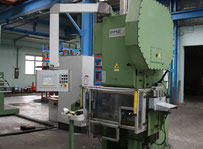 PME PE 80 C CNC Eccentric Press