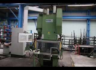 PME Pressen- U. Maschinenbau Erfurt PE 80 C P90709073