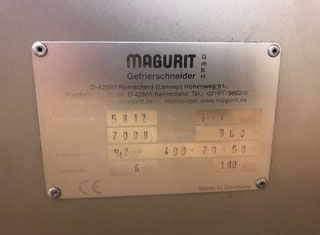 Magurit Starcutter 314 P90709093
