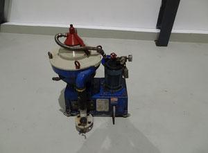 Alfa Laval MMPX 403 SGP 11 Zentrifuge