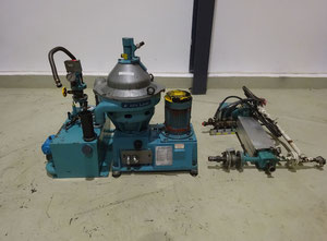 Alfa Alval 304 SGP 11 Zentrifuge