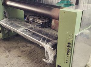 Machine de teinture Küsters Double roll padbatch