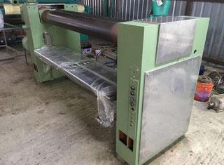 Küsters Double roll padbatch P90709147