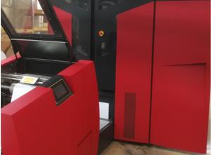 Xeikon 8000 Digital press
