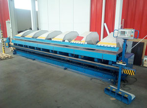 Unicorn-Esk HSBM 6000/1,25 Folding machine
